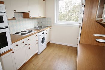Thumbnail 2 bed flat to rent in Greenbank Place, Dundee, 2De