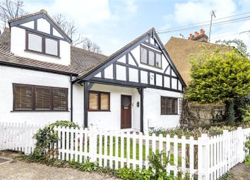 Thumbnail 5 bedroom detached house for sale in Victoria Road, Uxbridge, Middlesex