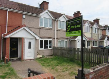 3 bed terraced house for sale in Mcconnel Crescent, Rossington DN11