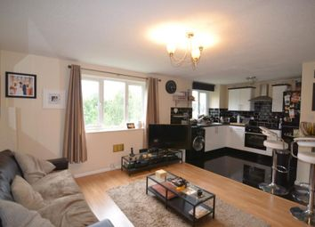 Thumbnail 2 bed flat to rent in Jack Clow Road, West Ham