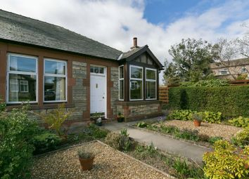 Thumbnail 4 bed bungalow for sale in 53 House O'hill Road, Blackhall, Edinburgh