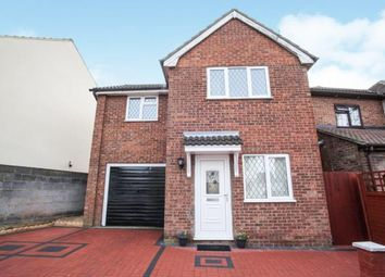 3 bed detached house for sale in Rondini Avenue, Luton, Bedfordshire LU3