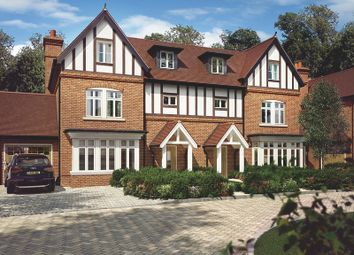 Thumbnail 5 bedroom semi-detached house for sale in Taplow Riverside, Mill Lane, Taplow