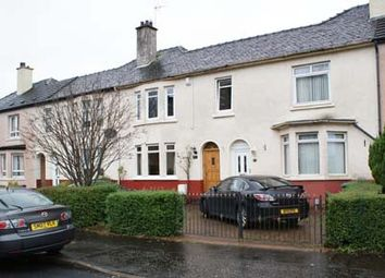 Thumbnail 3 bedroom terraced house for sale in Danes Drive, Scotstoun