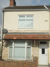 Thumbnail 3 bedroom terraced house for sale in March Road, Anfield, Liverpool