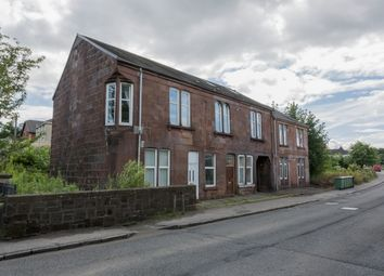 Thumbnail 3 bed flat for sale in Main Street, Bonhill, Alexandria, West Dunbartonshire