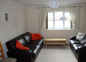 Thumbnail 2 bed flat to rent in Myrtle Drive, Sheffield