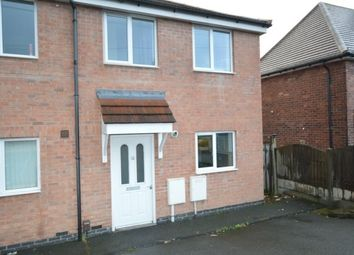 Thumbnail 3 bed property to rent in Bond Street, Staveley, Chesterfield