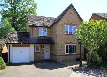 Thumbnail 4 bed property for sale in Betjeman Way, Hemel Hempstead