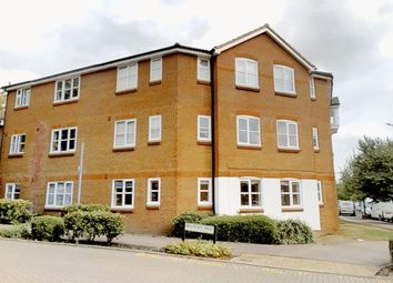 Thumbnail 2 bed flat to rent in Evans Wharf, Hemel Hempstead