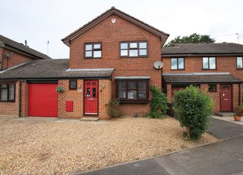 Thumbnail 3 bed link-detached house for sale in 6 Culloden Way, Wokingham, Berkshire