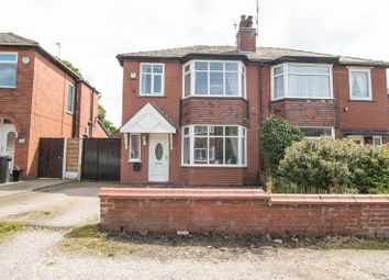 Thumbnail 3 bed semi-detached house for sale in Highfield Street, Kearsley, Bolton