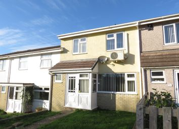 3 bed terraced house for sale in Westfield, Plympton, Plymouth PL7