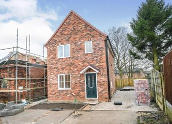 Thumbnail 3 bed detached house for sale in Woodside Place, Woodside Close, Clay Cross