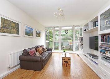Thumbnail 1 bed flat to rent in Winterfold Close, Southfields, Southfields