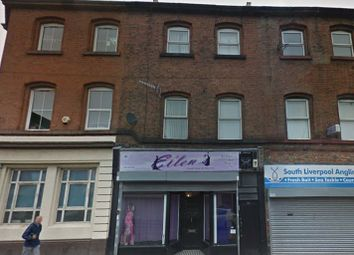 Thumbnail Retail premises for sale in St Marys, Garston