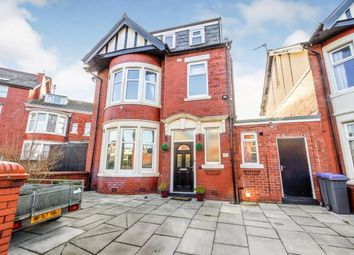 Thumbnail 3 bed detached house for sale in King George Avenue, Blackpool, Lancashire, .