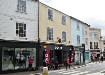 Thumbnail 1 bed flat to rent in Walsingham Place, Truro