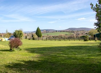 Thumbnail Land for sale in Bridstow, Ross-On-Wye