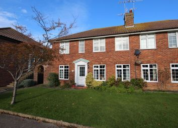 Thumbnail 2 bed flat to rent in Gaisford Close, Broadwater, Worthing