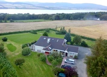 Thumbnail 8 bed detached house for sale in Culbokie, Dingwall