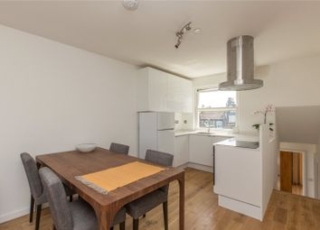 Thumbnail 2 bed flat to rent in Eckstein Road, Battersea, London