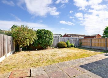 Thumbnail 2 bed detached bungalow for sale in Dove Close, Hythe, Kent