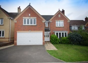 Thumbnail 4 bed detached house for sale in Tunbridge Way, Emersons Green