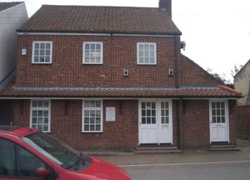 Thumbnail 2 bed flat to rent in Westgate, Patrington, Hull, East Riding Of Yorkshire
