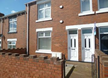 Thumbnail 2 bed flat to rent in Mitchell Street, Birtley, Chester Le Street