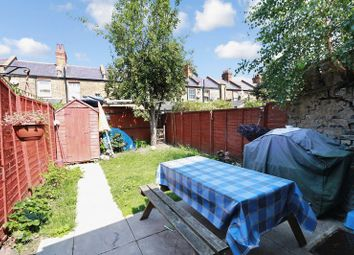 Thumbnail Property to rent in Morley Avenue, London