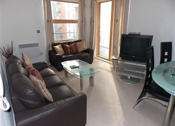 Thumbnail 2 bedroom flat to rent in Masson Place, 1 Hornbeam Way, Greenquarter, Manchester