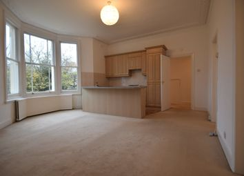 Thumbnail 2 bed flat to rent in Manor Avenue, London