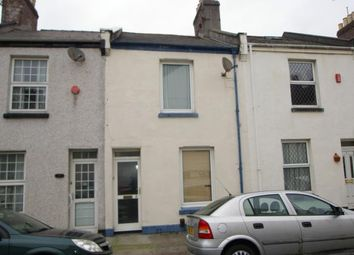 Thumbnail 2 bedroom terraced house for sale in Stoke, Plymouth, Devon