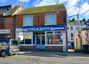 Thumbnail Retail premises to let in Trinity Street, Dorchester Dorset