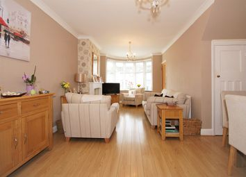 3 bed end terrace house for sale in Ashcroft Crescent, Sidcup DA15