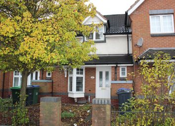 Thumbnail 2 bed terraced house for sale in Batmanshill Road, Tipton