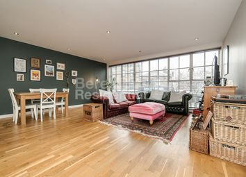 2 bed flat for sale in Station Rise, Flat 5, Warren Apartments, Tulse Hill SE27