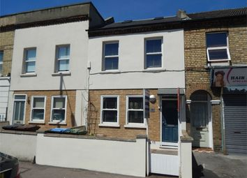 Thumbnail 4 bedroom terraced house for sale in Green Lane, Penge, London