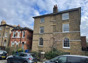 Thumbnail 2 bed flat to rent in Holly Grove, Peckham, London