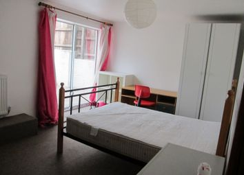 Thumbnail 3 bed flat to rent in Brynmour Flat, St Michaels Avenue, Treforest