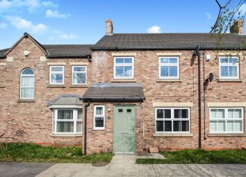 Thumbnail 3 bedroom terraced house for sale in Juniper Drive, Selby