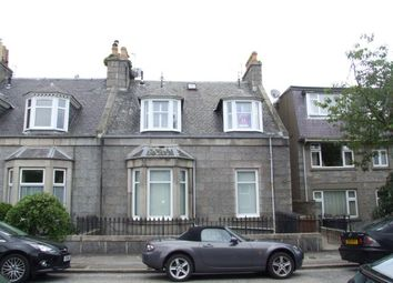 Thumbnail 2 bed flat to rent in Brunswick Place, Aberdeen