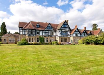 Thumbnail 2 bedroom flat for sale in The Apartment, Roffey Park, Forest Road, Colgate