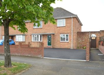 Thumbnail 2 bed flat for sale in Bearcross, Bournemouth, Dorset
