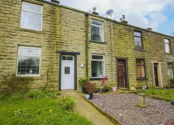 Thumbnail 2 bed property for sale in Hardman Terrace, Stacksteads, Lancashire