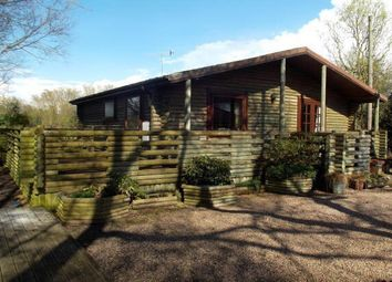 Thumbnail 2 bedroom bungalow to rent in Whitford Bridge Road, Stoke Prior, Stoke Prior, Bromsgrove