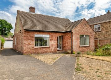 Thumbnail 2 bed detached bungalow for sale in St. Ives Road, Hemingford Grey, Huntingdon