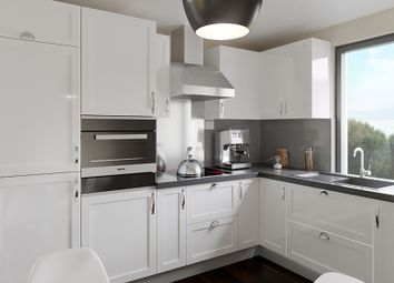 Thumbnail 2 bed flat for sale in City Terraces, Park Street, Liverpool