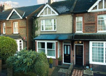 Thumbnail 3 bed semi-detached house for sale in Uxbridge Road, Rickmansworth